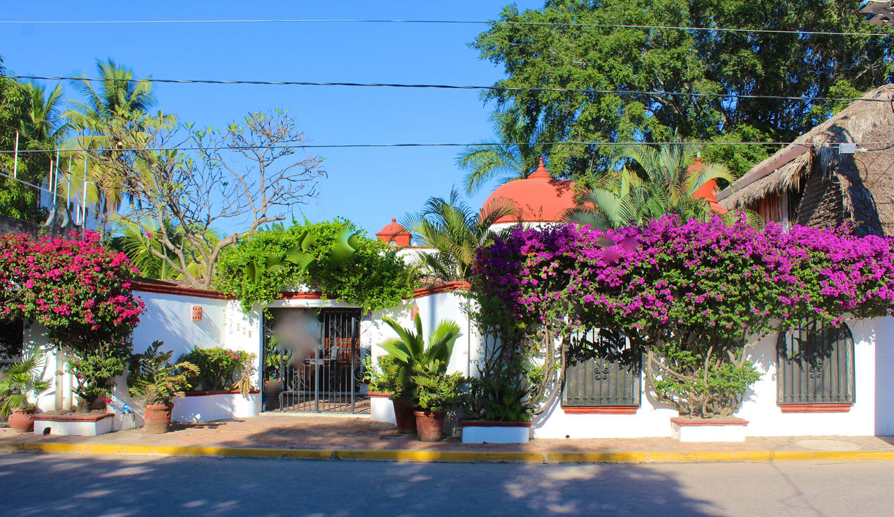 Bucerias, 4 Bedrooms Bedrooms, ,4 BathroomsBathrooms,House,For Sale,Lazaro Cardenas,19594