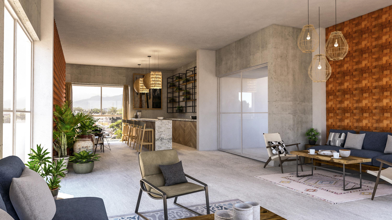 Francisco Villa West, 2 Bedrooms Bedrooms, 2 Rooms Rooms,2.5 BathroomsBathrooms,Condo,For Sale,Palm Springs,19859
