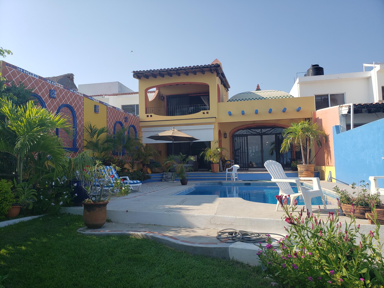 La Cruz de Huanacaxtle, 3 Bedrooms Bedrooms, ,3 BathroomsBathrooms,House,For Sale,Tiburon,20268