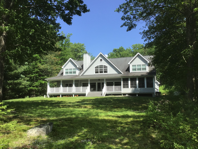 Hemlock Farms Homes for Sale   Davis R  Chant Realtors