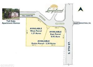 9th Street, Kalamazoo, Michigan 49009, ,Land,For Sale,9th,14013195