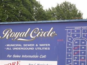 1 Royal Curve, St. Joseph, MI 49085