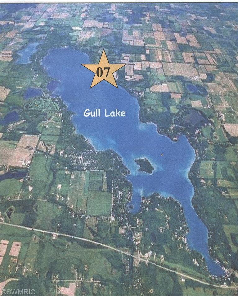 4866 Gull Lake Drive