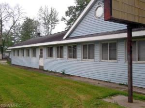 5575 Paw Paw Lake Road, Coloma, Michigan 49038, ,Commercial Sale,For Sale,Paw Paw Lake,14036866