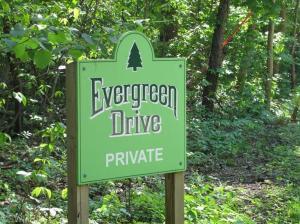 Evergreen Drive, Bridgman, MI 49106