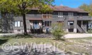 Property for sale at 4766 Arbor Unit 25, Coloma,  MI 49038