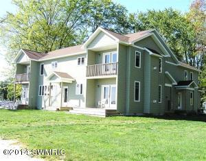 Property for sale at 12747 Whispering Pines Drive Unit 20, Wayland,  MI 49348