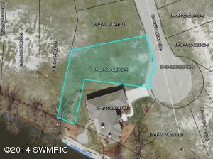 664 CYGNET LAKE Drive, Benton Harbor, Michigan 49022, ,Land,For Sale,CYGNET LAKE,14038508