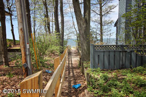 6621 Forest Beach Drive, Holland, Michigan 49423, ,Land,For Sale,Forest Beach,15025545
