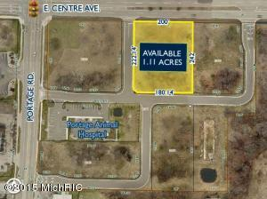 Property for sale at 2610 E Centre Avenue, Portage,  MI 49002
