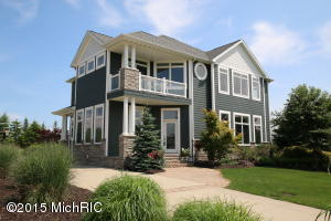 Property for sale at 507 High Shores Lane, South Haven,  MI 49090
