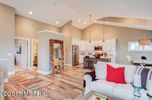 Property for sale at 542 Macatawa Avenue Unit 25, Holland,  MI 49423