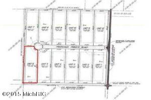 11800 Meddler Court, Sand Lake, MI 49343