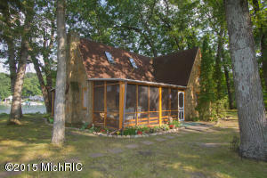 Property for sale at 1309 W Gull Lake Drive, Richland,  MI 49083