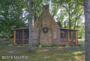 Property for sale at 1309 W Gull Lake Drive, Richland,  MI 49083