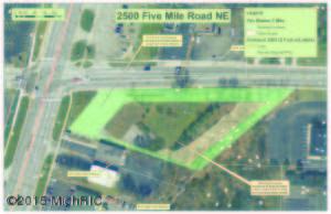 2500 5 Mile Road, Grand Rapids, MI 49525