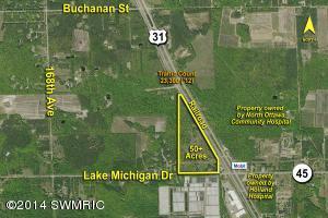 16015 Lake Michigan Drive, Grand Haven, MI 49417