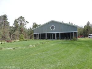 Property for sale at 4915 124th Avenue, Fennville,  MI 49408