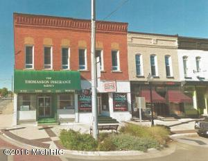 123 W FERRY Street, Berrien Springs, MI 49103