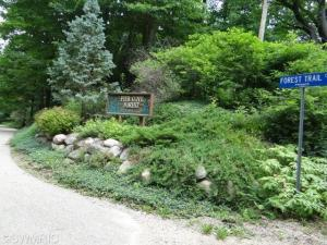 Property for sale at Forest Trail Circle, Fennville,  MI 49408