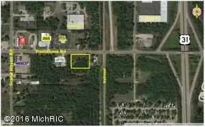 Property for sale at 1161 E Pontaluna Road, Norton Shores,  MI 49441