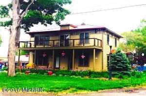 Property for sale at 11 E Chestnut Street, Douglas,  MI 49406