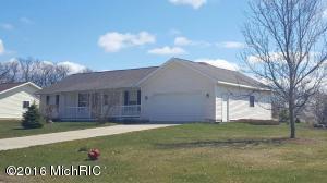 5851 CULPEPPER Court, Lowell, MI 49331