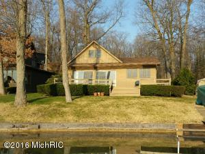 Property for sale at 335 S Gull Lake Drive, Richland,  MI 49083