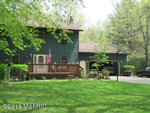 Property for sale at 128 N Green Creek Road, North Muskegon,  MI 49445