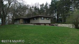 Property for sale at 3005 Hamilton Road, Battle Creek,  MI 49017