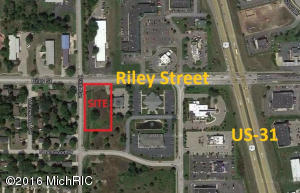 12800 RILEY Street, Holland, Michigan 49424, ,Land,For Sale,RILEY,15001494