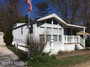 Property for sale at 6473 Blue Star Highway Unit 17-18, Saugatuck,  MI 49453