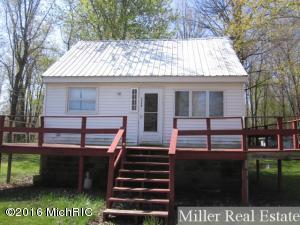 Property for sale at 2046 Howard Point, Nashville,  MI 49073