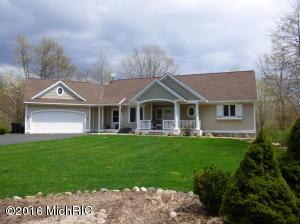 Property for sale at 7161 Cottage Lane, South Haven,  MI 49090