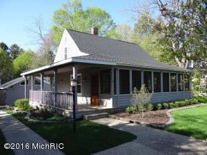 Property for sale at 611 Campbell Road, Douglas,  MI 49406