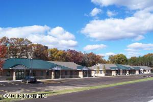1844 Apple Avenue 10-12, Muskegon, MI 49442