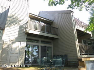 Property for sale at 1501 W Water Street Unit 45, New Buffalo,  MI 49117