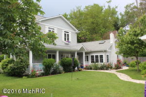 Property for sale at 7447 Hayes Road, South Haven,  MI 49090