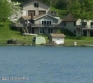 Property for sale at 4911 Lakefront, Delton,  MI 49046
