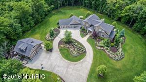 Property for sale at 5076 Nature  View Lane, Holland,  MI 49423