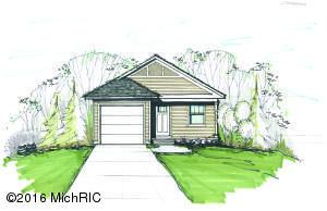 Property for sale at 668 Terrace Point Drive Unit Site 31, Muskegon,  MI 49440