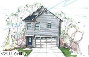 Property for sale at 303 Terrace Point Circle Unit Site 23, Muskegon,  MI 49440