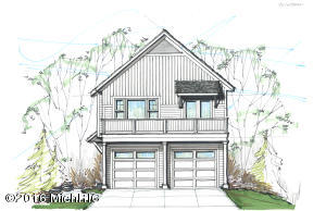 Property for sale at 326 Terrace Point Circle Unit Site 61, Muskegon,  MI 49440