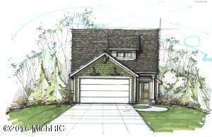 Property for sale at 678 Terrace Point Drive Unit Site 36, Muskegon,  MI 49440