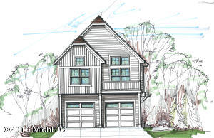 Property for sale at 684 Terrace Point Drive Unit Site 39, Muskegon,  MI 49440