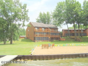 Property for sale at 5576 N Watervliet Road Unit 3, Watervliet,  MI 49098