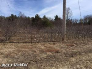 Property for sale at V/LO Dangl Road, Fruitport,  MI 49415