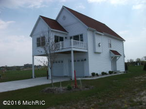 Property for sale at 314 Terrace Point Circle Unit Site 55, Muskegon,  MI 49440