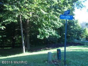 Property for sale at 4 Vanhorn Court, Allegan,  MI 49010