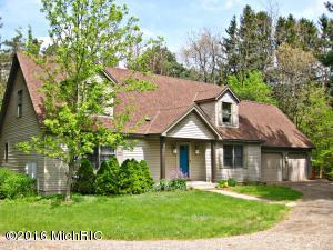 Property for sale at 3446 Holland Street, Saugatuck,  MI 49453